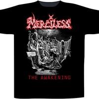 Merciless: The Awakening