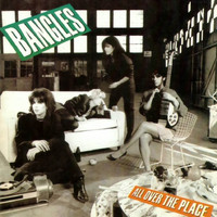 Bangles : All Over The Place