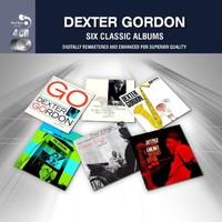 Gordon, Dexter: 6 Classic albums