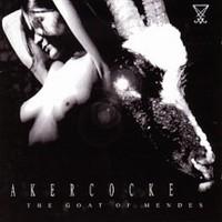 Akercocke: Goat of mendes