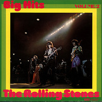 Rolling Stones: Big Hits Volume 2
