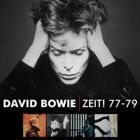 Bowie, David: Zeit 77-79