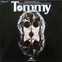 Soundtrack: Tommy - Original Soundtrack