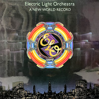Electric Light Orchestra : A New World Record