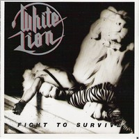 White Lion : Fight To Survive
