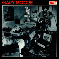 Moore, Gary : Still Got The Blues