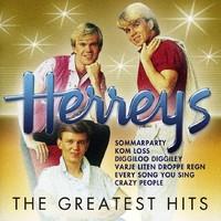 HERREYS: The greatest hits