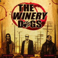 Winery Dogs: Winery Dogs