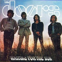 Doors : Waiting for the sun -remastered