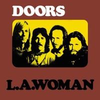 Doors: L.A. Woman -remastered