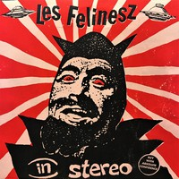 Les Felinesz: In Stereo
