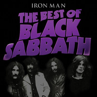 Black Sabbath: Iron Man - The Best of...