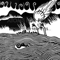 Atoms For Peace: Before your very eyes