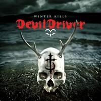 Devildriver: Winter kills -limited digipak