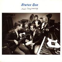 Status Quo : Ain't Complaining