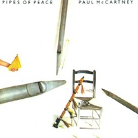 McCartney, Paul : Pipes Of Peace