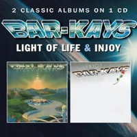 Bar-Kays: Light Of Life / Injoy