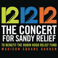 V/A: 121212: The Concert For Sandy Relief