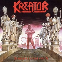 Kreator : Terrible Certainty