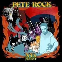 Rock, Pete: NY's finest