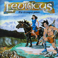 Leviticus: The Strongest Power