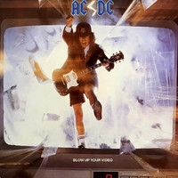 AC/DC : Blow Up Your Video