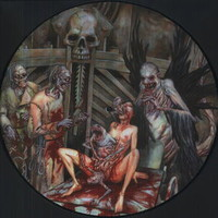 Cannibal Corpse : Wretched Spawn