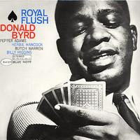 Byrd, Donald: Royal Flush