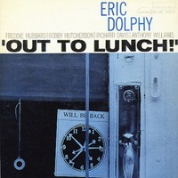 Dolphy, Eric: Out to lunch