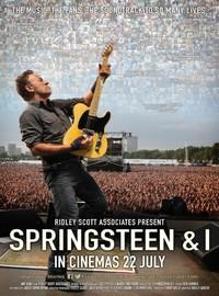 Springsteen, Bruce: Springsteen & I