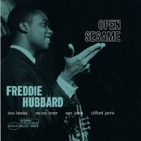 Hubbard, Freddie: Open sesame
