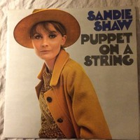 Shaw, Sandie: Puppet On A String