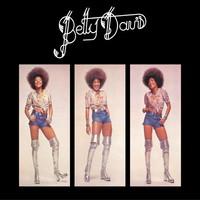 Davis, Betty: Betty Davis