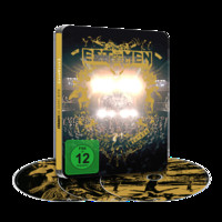 Testament: Dark Roots of Thrash -dvd+2cd-