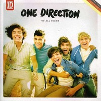 One Direction: Up All Night (German Edition 16 Tracks)