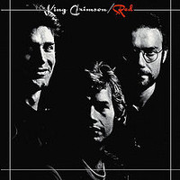King Crimson: Red - 2013 Album Mix