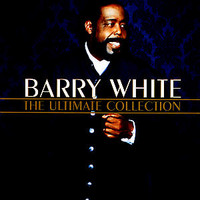 White, Barry: Ultimate collection