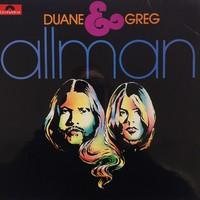 Allman, Gregg: Duane & Greg Allman