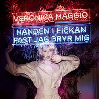 Maggio, Veronica: Handen i fickan fast jag bryr mig