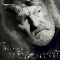 Harper, Roy: Man & myth