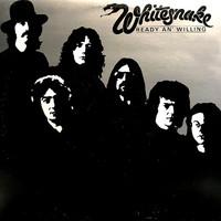 Whitesnake: Ready An' Willing