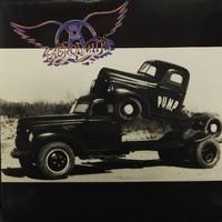 Aerosmith : Pump