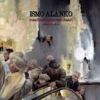 Alanko, Ismo: Maailmanlopun sushibaari -Deluxe edition