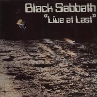 Black Sabbath: Live At Last
