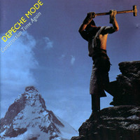 Depeche Mode : Construction time again -remastered