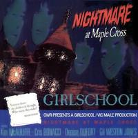 Girlschool : Nightmare At Maple Cross