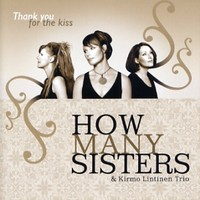 How Many Sisters: Thank you for the kiss