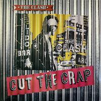 Clash : Cut The Crap