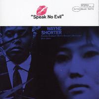 Shorter, Wayne: Speak no evil