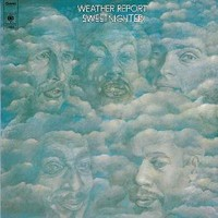Weather Report : Sweetnighter